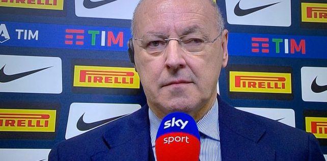 """Inter, Conte i ka kerkuar Marottes blerjen e pare per veren? """"Nje parameter zero: ja detajet. Do pikerisht…"""""""