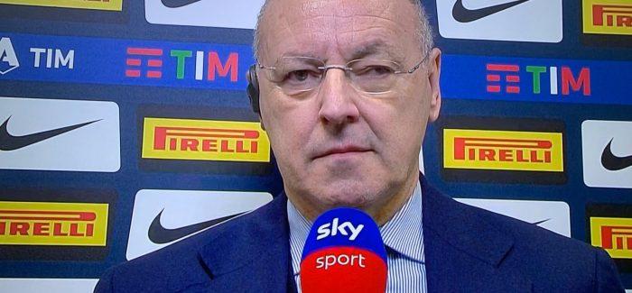 """Inter hidhet ne sulm per lojtarin e Manchester United: """"Ja detajet e ofertes se Marottes: eshte nje kerkese specifike e Contes."""""""