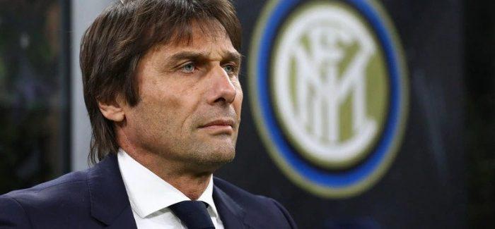 Inter, revolucion ne krah: endrra e madhe e Contes mban vetem nje emer!