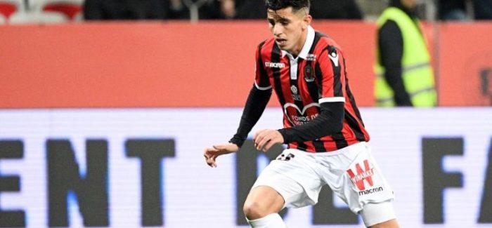 """TMW – Inter, cfare goditje do te ishte: """"Eshte kontaktuar nje nga lojtaret e krahut me te kerkuar ne Europe."""""""