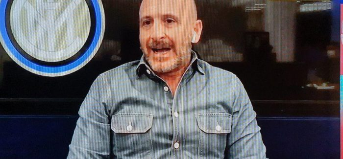 """Inter, Ausilio zbulon gjithcka: """"Ja e verteta per Tonali, Cavani, Werner dhe Nainggolan. Per Icardin ka ndryshuar situata."""""""
