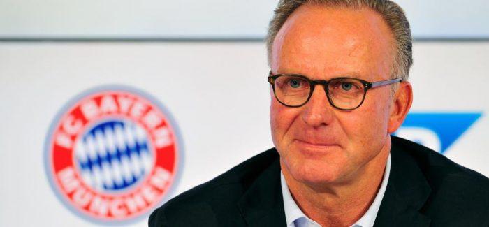 MERKATO – Bayern, ndodh e papritura: i ka ofruar Interit nje lojtar mjaft te talentuar!