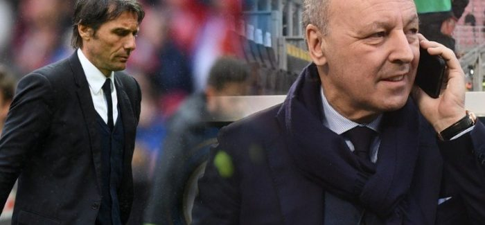 "Inter, gati nje super oferte per talentin e Verones? ""Ai ka cmendur Conten: Marotta deshiron ta rrembeje sepse…"""