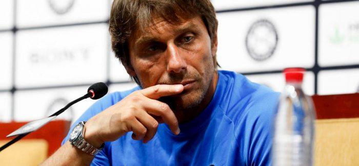 Inter, hipoteza e pabesueshme ne merkato po kthehet ne dicka konkrete: Conte ka filluar te shkembeje sms me lojtarin!