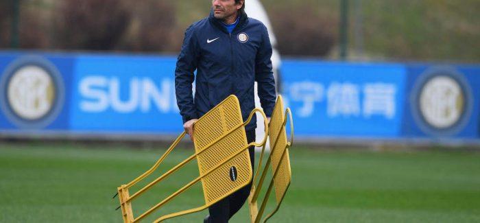 """""""Inter? Ja kush ka qene problemi i deshtimit te Contes kete sezon."""""""
