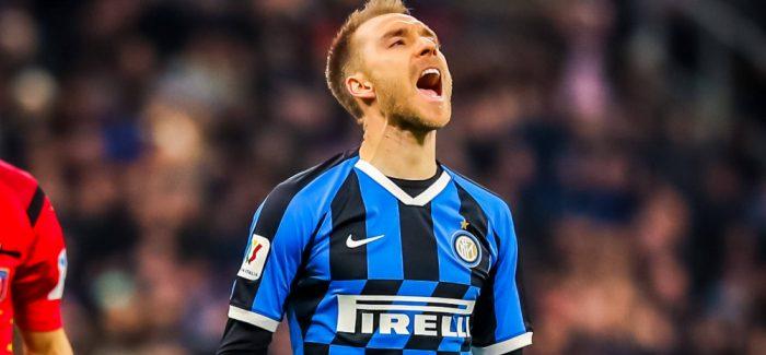 """Legjenda e futbollit danez sulmon Interin: """"Eriksen? Duhet te qendroje tek Interi me nje kusht. E paimagjinueshme qe nje klub si ata…"""""""