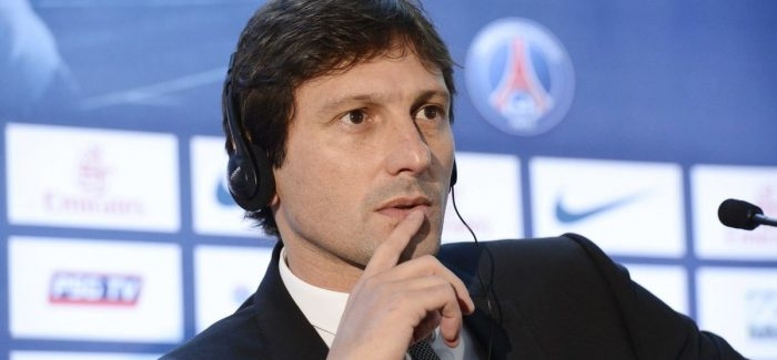 """PSG po i ben presion Interit per Icardin: """"Ja propozimi i tyre i fundit: ofrojne nje lojtar ne shkembim."""""""