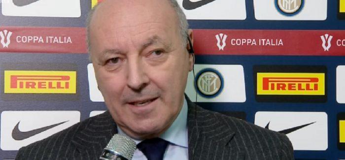 """Inter, Marotta shperthen kunder Qeverise: """"Eshte e pamundur te fillojme me keto rregulla. Ja pse."""""""