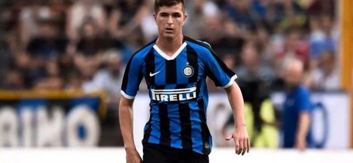Merkato – Inter ka blinduar nje nga yjet e saj te Primaveres: ja detajet