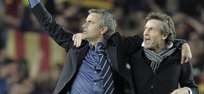 """Inter, tregohet nje prapaskene nga Il Giornale: """"Nje dite marsi Oriali shkoi tek Mourinho: Jose i tha qe…"""""""
