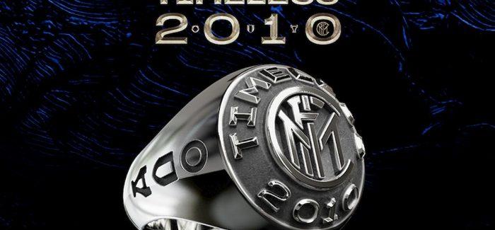 Inter, del ne shitje unaza e Tripletes: ja te gjitha detajet