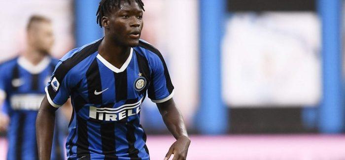 """Merkato – Inter, largohet edhe Agoume? Ja oferta e fundit qe ka ardhur per te: """"Interi po behet gati qe ta shese…"""""""