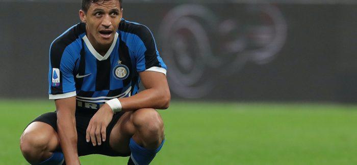 Inter, ore te nxehta per Alexis Sanchez: Marotta ka menduar nje oferte te re per United?