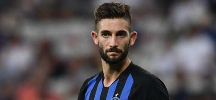 "Corsera zbulon: ""Inter, vjen nje oferte e re per Roberto Gagliardinin? Ja shifrat, e kerkon pikerisht skuadra e Lazios."""