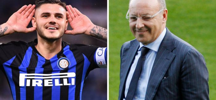 """Di Gennaro: """"Doni te dini nje sekret? Sot Interi eshte tifozi numer 1 qe Icardi te transferohet tek Juventusi, ja pse"""""""