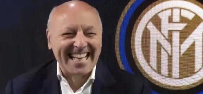 Ole – Inter ben dicka te padegjuar me pare: Ka blere ne argjentine… nje familje te tere!