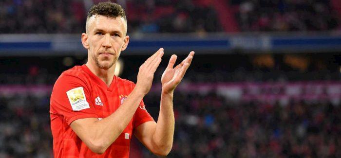 """Perisic, Interi ndryshon mendim per cmimin qe kerkon nga Bayern: """"Marotta do te kenaqej edhe me…"""""""