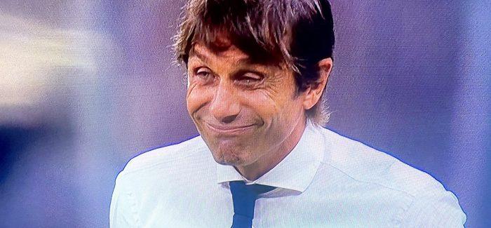"""Inter, ja si do te jete mesfusha e Contes me Vidal: """"Ai do te ule ne stol njehere e pergjithmone…"""""""