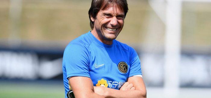 """Inter, ndodh ajo qe pritej me pak? """"Surpriza ne kete moment ka nje emer dhe nje mbiemer: Conte ka vendosur…"""""""