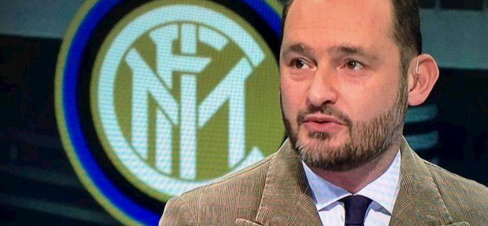 """Di Marzio zbulon gjithcka: """"Inter po tenton goditjen e madhe ne mesfushe me Tottenham? Ja detajet."""""""