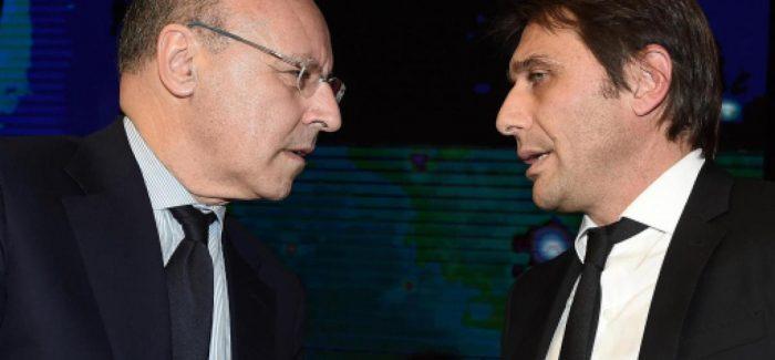 """Gazzetta hedh poshte te gjitha zerat: """"Inter ka mohuar kategorikisht se po kerkon ne kete merkato sulmuesin e Napolit, Llorente."""""""