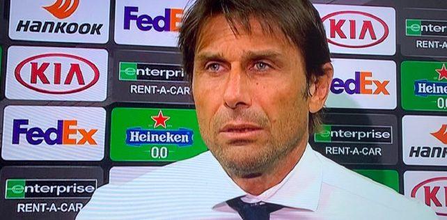 """Conte tenton paqen me klubin? """"Po behemi nje skuader e forte, por i jap nje duartrokitje drejtuesve sepse…"""""""