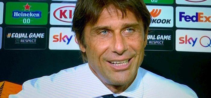 "Inter, te marten vjen dhurata e pare per Conten: ""Marotta ka mbajtur premtimin, ne Appiano do te vije…"""
