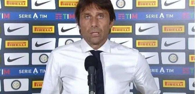"""Inter, edhe Conte flet per shitjen e Interit nga Suning: """"Doni te verteten? Ja cfare i kam thene djemve: duhet vetem…"""""""