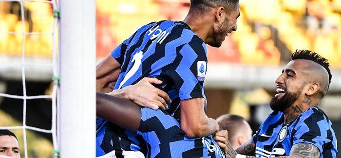 """Benevento-Inter, tifozet zikalter zgjedhin lojtarin me te mire ne fushe: """"Me shume vota nga te gjithe ka arritur te fitoje…"""""""