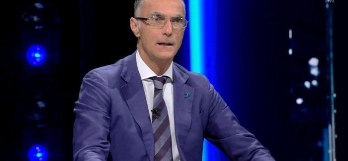 """Bergomi nuk ndalet: """"Inter ka rrezik te madh ne mbrojtje, por aty eshte De Vrij. Brozo apo Eriksen? Duhet te luaje me patjeter…"""""""
