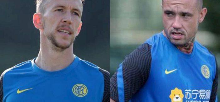 """Inter, ndryshon gjithcka per Perisic dhe Nainggolan? """"Interi ka vendosur qe te dy ata…"""""""