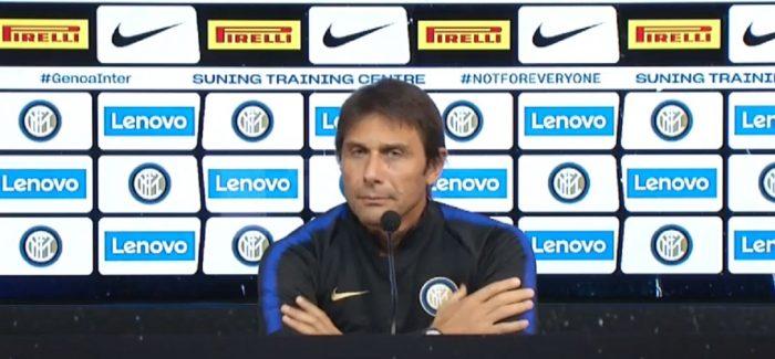 """Inter, Conte shume i ashper nuk permbahet: """"Eriksen? Ka luajtur me shume se te tjeret. Ai absolutisht nuk mund te luaje si…"""""""