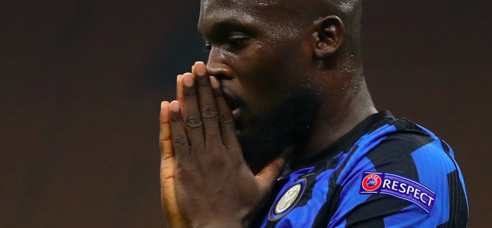 """Inter, frike e madhe per Lukaku? """"Nje tranjer eshte cmendur pas tij: pritet nje super oferte? Ja shifrat."""""""