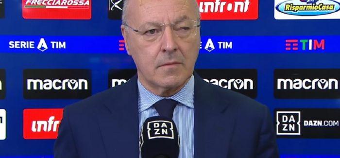 """Inter, zbulohet prapaskena e madhe: """"I gjithe Interi e donte, por kushtonte shume: gjithcka deshtoi vetem prej…"""""""