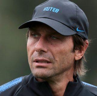 "Gazzetta ngre alarmin: ""Inter, ndaj Borussias ne menyre te papritur ne mesfushe do te luaje…"""