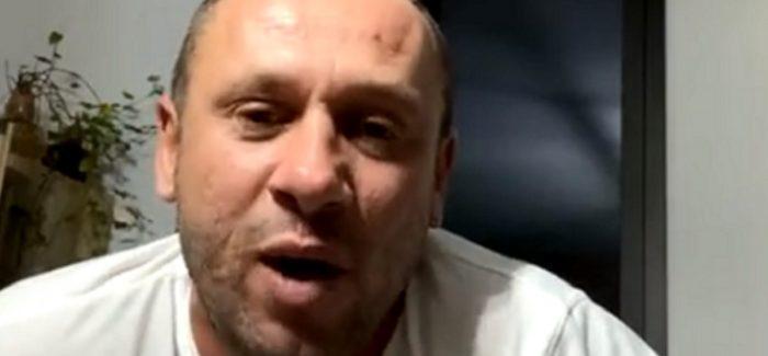 "Vieri lavderon Lukaku, por Cassano nuk eshte dakord: ""Do ta shohesh qe do filloje te vuaje: sapo te…"""