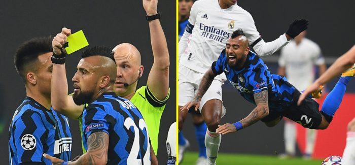 """Corriere zbulon gjithcka: """"Inter, ja vendimi i marre nga drejtuesit per Vidal: ai fillimisht do te paguaje…"""""""