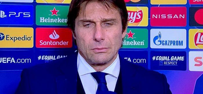 """Conte, plas sherri me Capellon pas ndeshjes: """"Nuk dua te pergjigjem. Plani B? Morem fund nese…"""""""