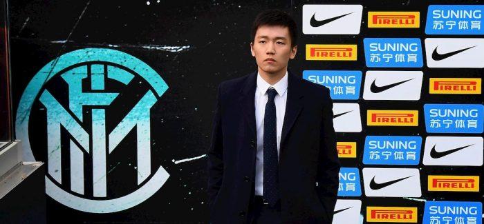 """Inter, pas Eriksen, Steven Zhang bllokon edhe nje shitje tjeter: """"Nuk duhet te levize as ai nga Milano: kjo sepse…"""""""