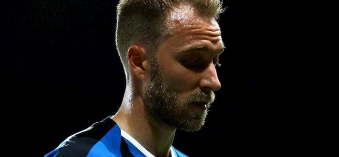 """La Gazzetta zbulon: """"Me ne fund Eriksen i ka treguar Interit se ku deshiron te transferohet: ai do qe te shkoje tek…"""""""