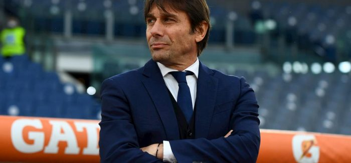 """Corriere zbulon: """"Conte sot do te perballet me nje nga tabute e tij me te medha ne karriere: ja detajet."""""""