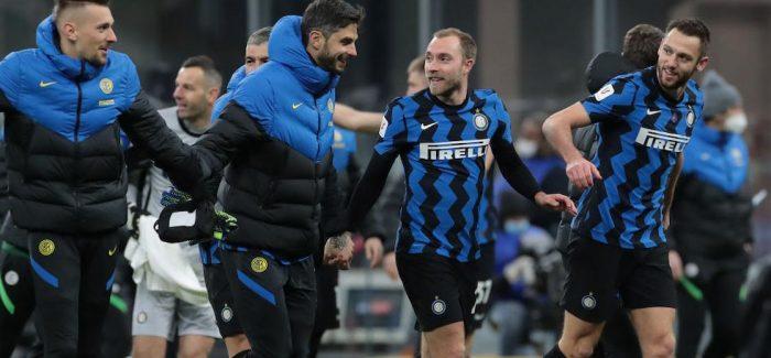 "Inter, cfare vendimi nga Conte per Eriksen: ""Ai ka vendosur ne menyre perfundimtare qe lojtari…"""