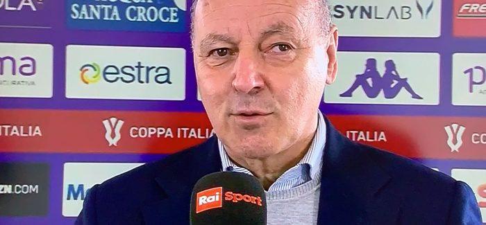 """Marotta zbulon gjithcka per shitjen e Interit nga Suning? """"Ja si jane gjerat sot per sot: Suning po vlereson nese…"""""""