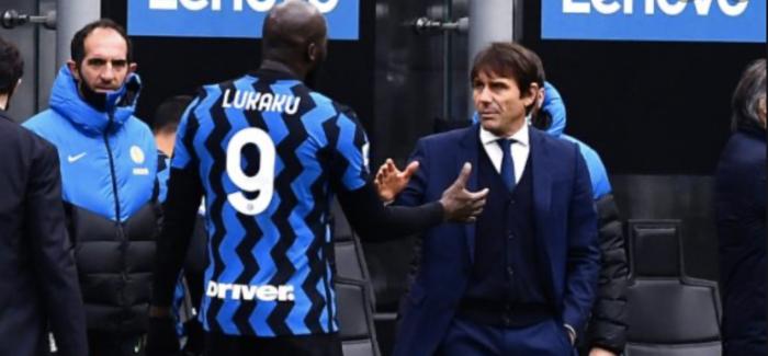 """Gazzetta habit me shkrimin e saj: """"Dje ka pasur nje takim Lukaku-Conte: belgu i ka kerkuar tranjerit qe…"""""""