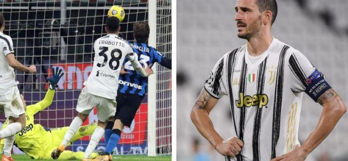 """C&F – E hene e zeze per Juventusin: """"Humbja ndaj Interit ka bere qe ata te humbasin ne burse plot…"""""""
