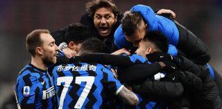 """""""Gjithcka po behet e pashprese: Inter 24 ndeshje i ka filluar 1-0 pa nisur ende minuta e pare: ja pse."""""""