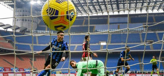 """Tuttosport nuk i beson syve: """"Duket e pabesueshme, por lojtari me i keq i Interit ne derbi ishte…"""""""