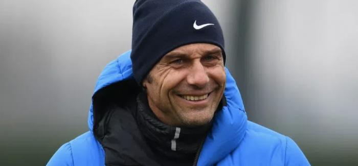 """La Repubblica jep lajmin e madh: """"Inter, shperthen dashuria me Conten: ceshtje ditesh dhe pritet nje…"""""""