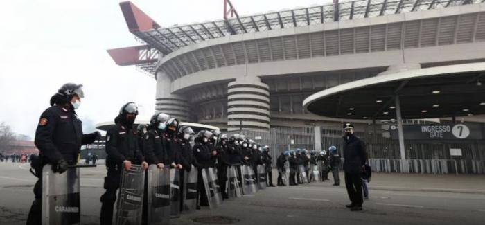 """Inter, nuk ka paqe per tifozet zikalter: """"Prokuroria italiane ka bere me dije se ka filluar procedimi per…"""""""