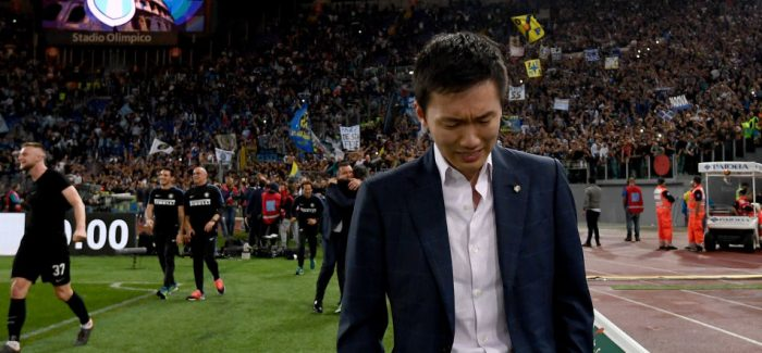 """Inter, zbulohet dilema e madhe qe ka Suning dhe Zhang: """"Jane ne mes te dy rrugeve: ose do te…"""""""
